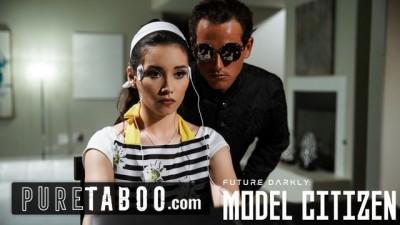 Youjizu com - Future Darkly: Model Citizen