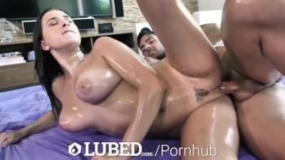 Yourporn art - BIG TIT FUCK with DEEP Creampie Penetration