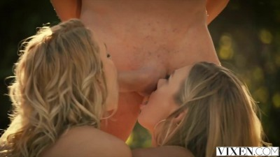 Let's Have A Threesome - Vixen - Mom and son sex xnxx