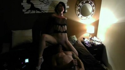 MILF and Stud in Best Rimming 69 - Property porn hd