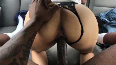 Pinay mom masturbate - Big Ass Filipina Creaming on BBC