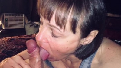 Mature Cougar Wife Love's Sucking Young Man Dry. - Pinay celebrity xxx