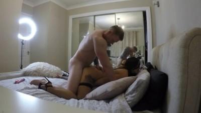 Sexy Wife Fucked Hard With POV - Koreanpornmovie