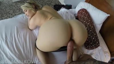 Freepornxvideos - Thicc ass - mia malkova