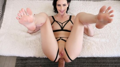 Anal Training - Alex Harper