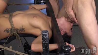 Hard Fucking BDSM