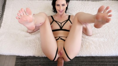 Anal Training - Holed