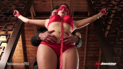 Valentina Nappi Tied up and Romantic Sex Tıme