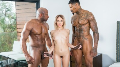 A Deal To Remember 2 - Blacked