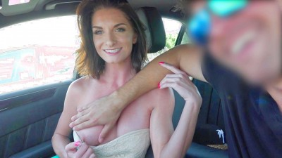 Silvia Saige Is A Wild Milf That Cannot Be Tamed!