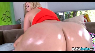 Alexis Texas - Then A Big Dick