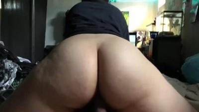 Reverse Cowgirl Ride Cock