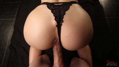Sensual Hot Doggy Style Fuck and Creampie