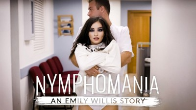 Nymphomaniac: An Emily Willis Story
