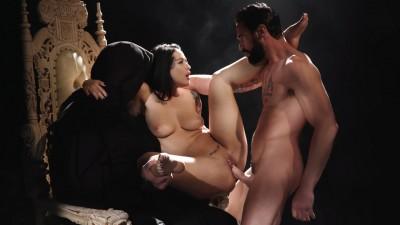 Katrina and Nigel - Deeper