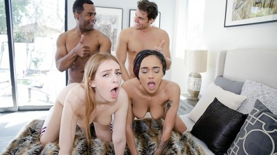 Hot babes Share their step Dad dicks
